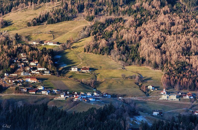 Австрийская глубинкаphoto preview