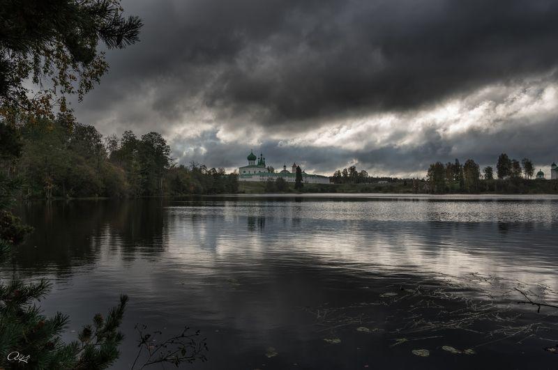 Монастырь Александра Свирскогоphoto preview