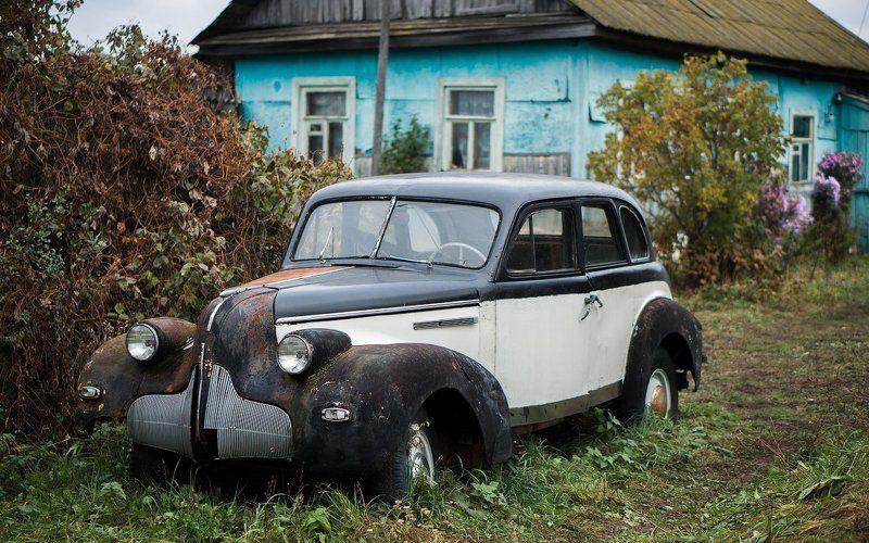 Паккард, Тульская, Черноусово, Чернь, автомузей, Красинец  Паккардphoto preview
