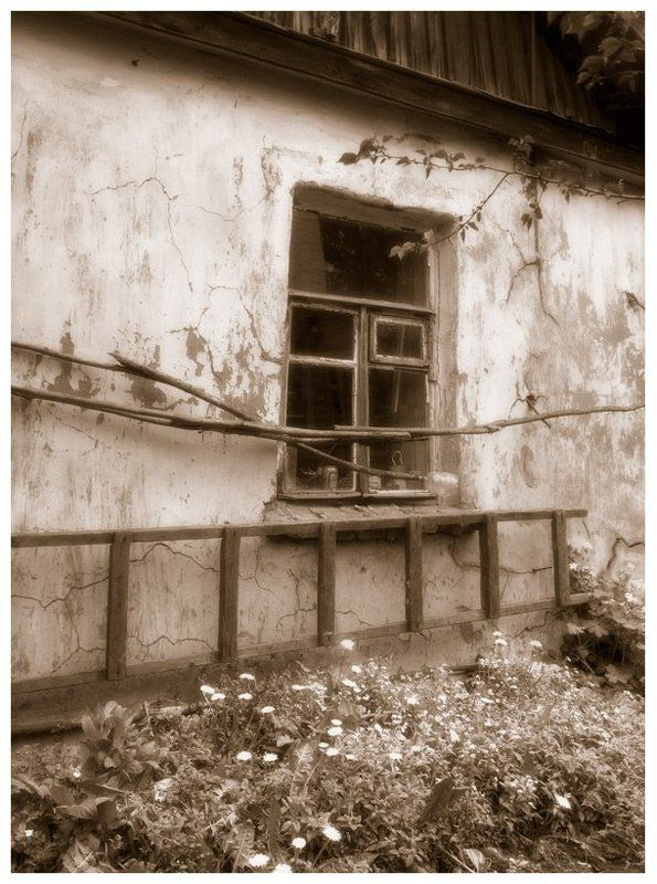 старый дом Морщиныphoto preview