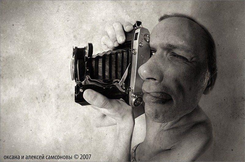 Высунутый язык - залог удачной охоты на хемуляphoto preview