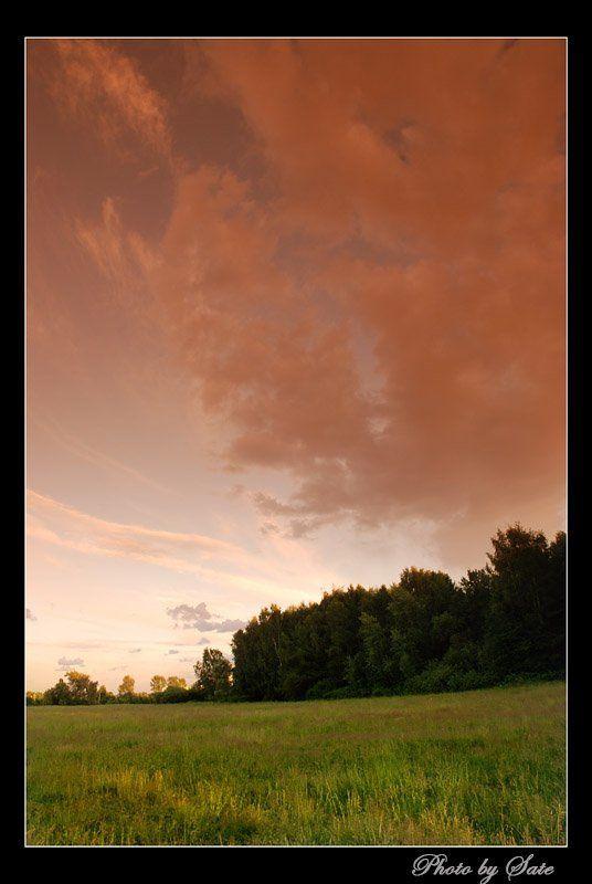 закатная #2 Закатная #2photo preview
