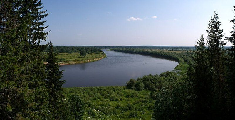 село ыб река сысола Село Ыбphoto preview