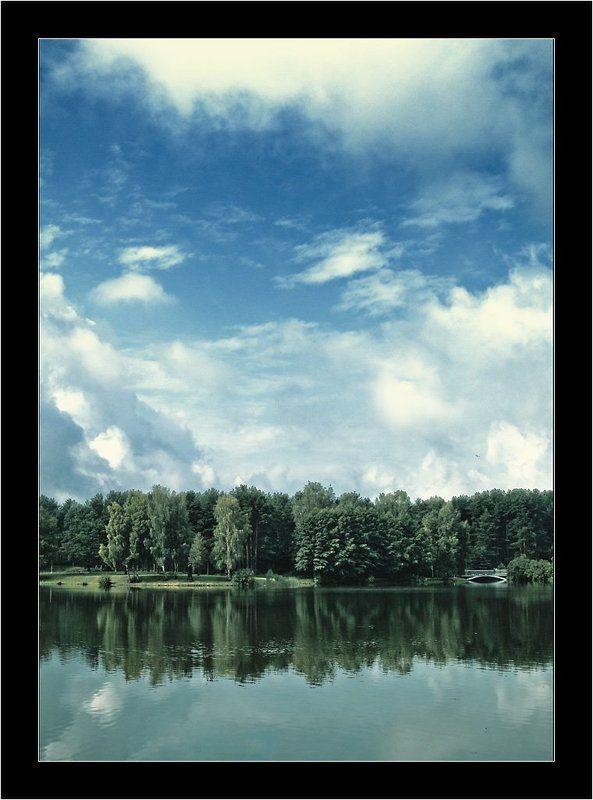 друскининкай, лето, озеро, вода ***photo preview