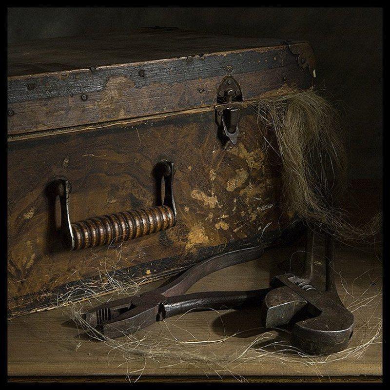 Про старый чемодан и старый инструментphoto preview