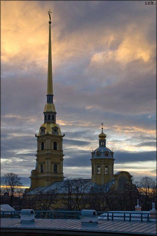 питер, петропавловская крепость про петропавловскую крепостьphoto preview