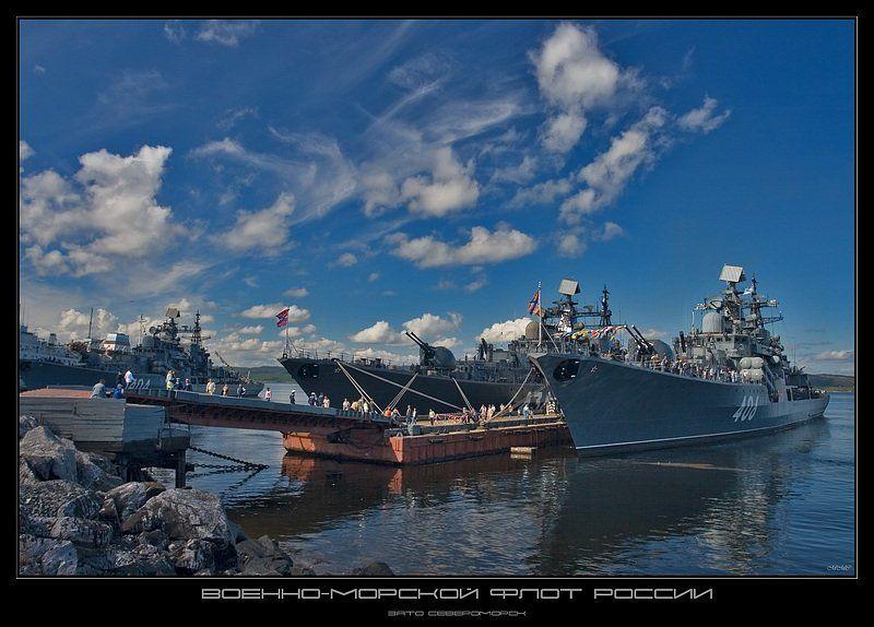 вмф россии фото малютина максима На защите северных границ Россииphoto preview