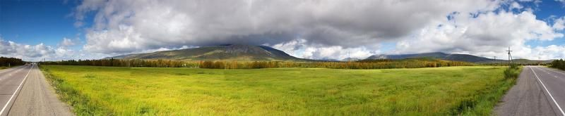 хибины, горы, заполярье Хибиныphoto preview