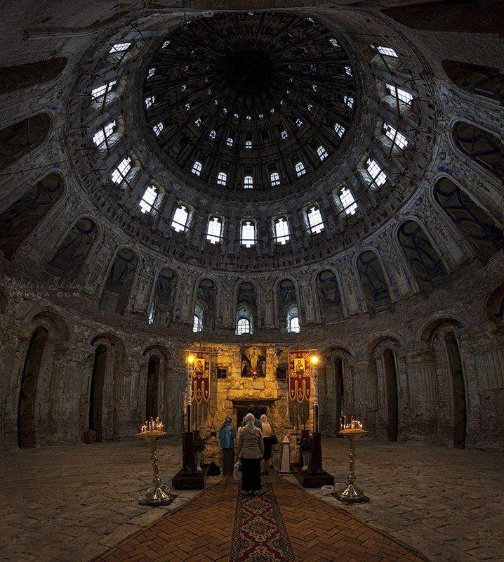 новый иерусалим, воскресенский собор, часовня гроба господня Новый Иерусалим, Воскресенский собор, часовня Гроба Господняphoto preview