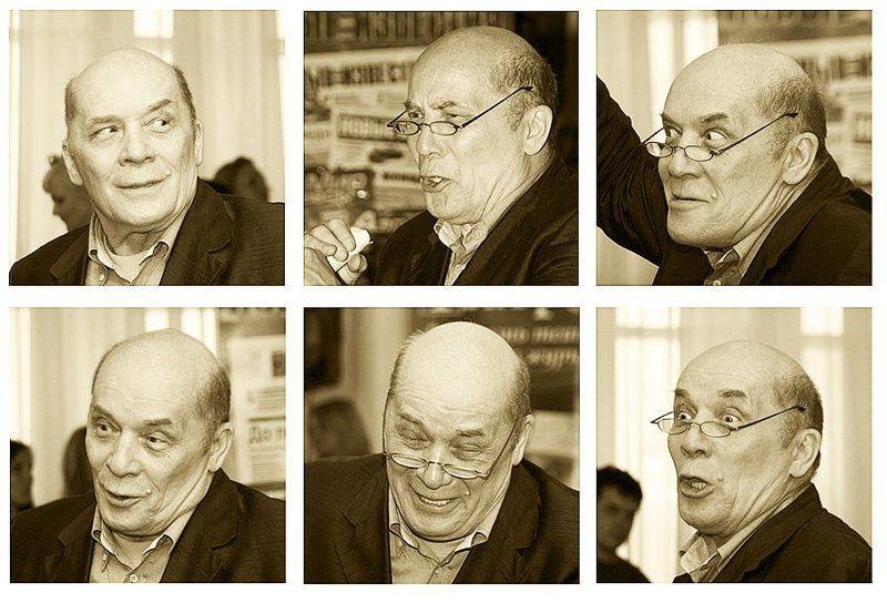 Мимическая таблица монолога Александра Григорьевича Филиппенкоphoto preview