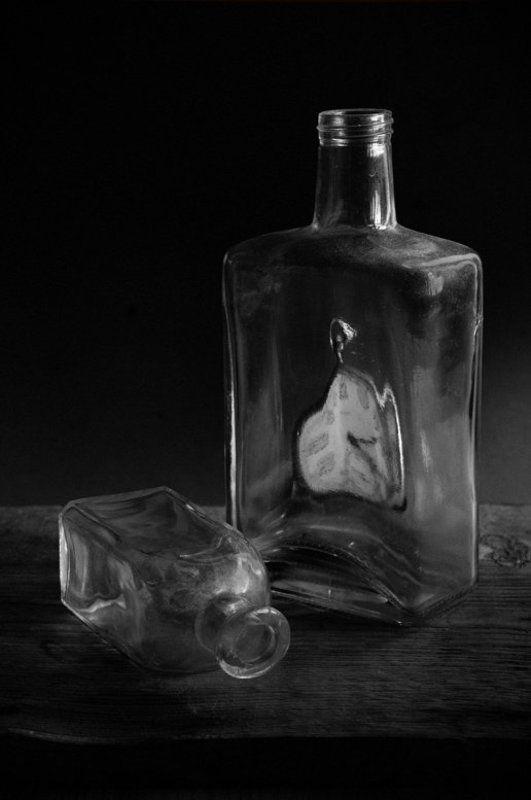время, , часы, , стекло, , still-life фото графика Про утекающее времяphoto preview