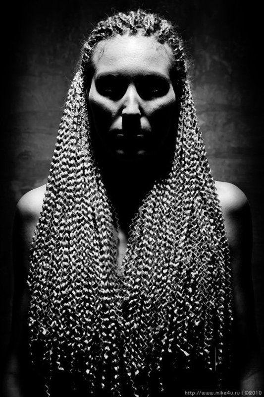 фотоцех Воин темной стороныphoto preview