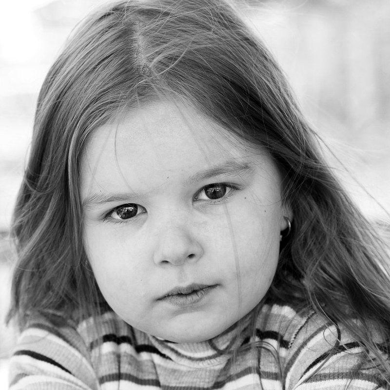 shalapai-art, илья шалфей, илья шалафаев детский портретphoto preview