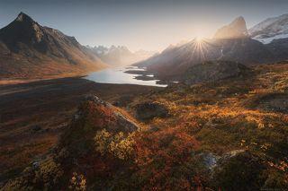 Южная Гренландия