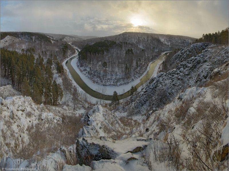 зверобой, бердские скалы, нсо, бердь Зверобойphoto preview