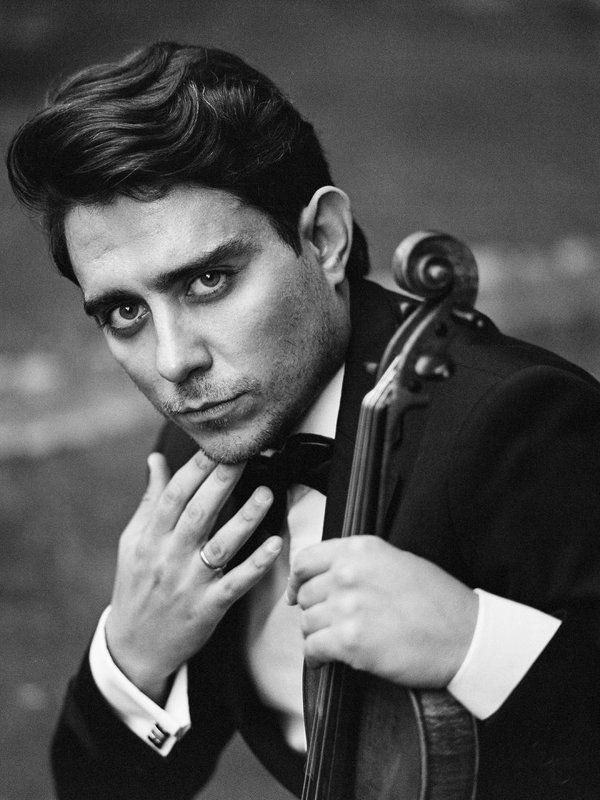 музыкант, портрет, мужчина, скрипач, пленка, броника, zenzanon, man, portrait, music, bronica, kodak Скрипачphoto preview