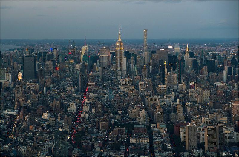 new york, usa, нью йорк, сша [the big apple]photo preview