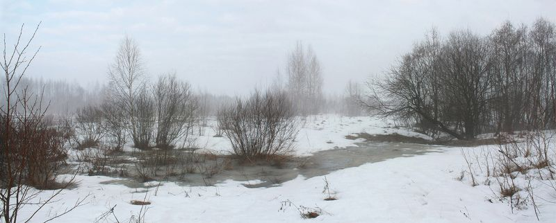 весна ,  Русский пейзаж )photo preview