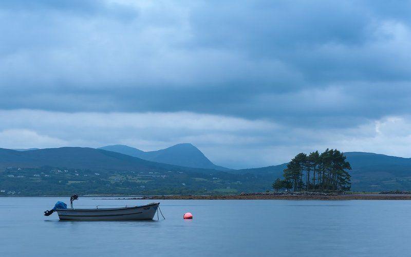 ирландия, фототур Про лодку и буйphoto preview