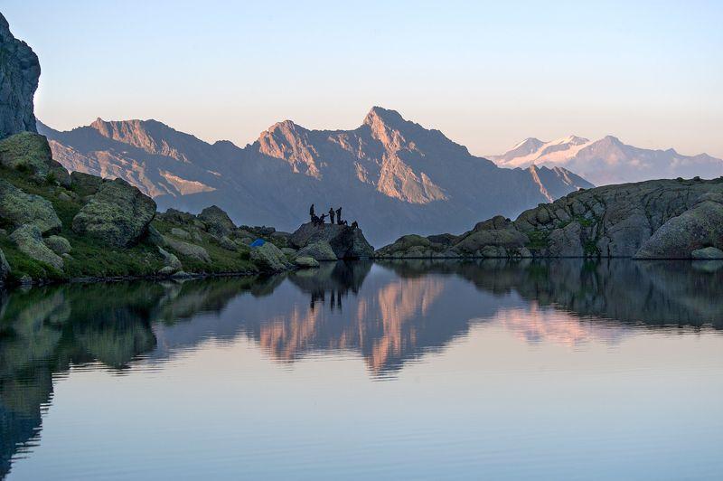 #nature #landscaspe #nikon #national parck #spring #instagram Lake of dreams ...photo preview