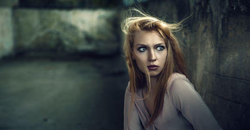 portrait, cinematic Fearphoto preview