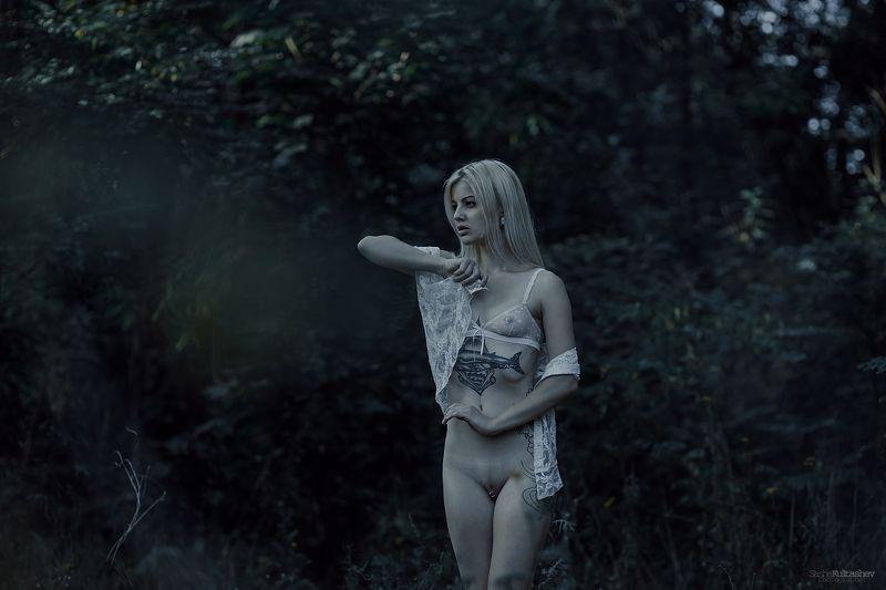 ню, пленер, Сашэ Култашев, фотограф Киев Соньphoto preview