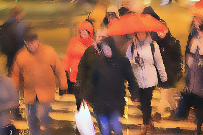люди фотоимпрессионизмphoto preview
