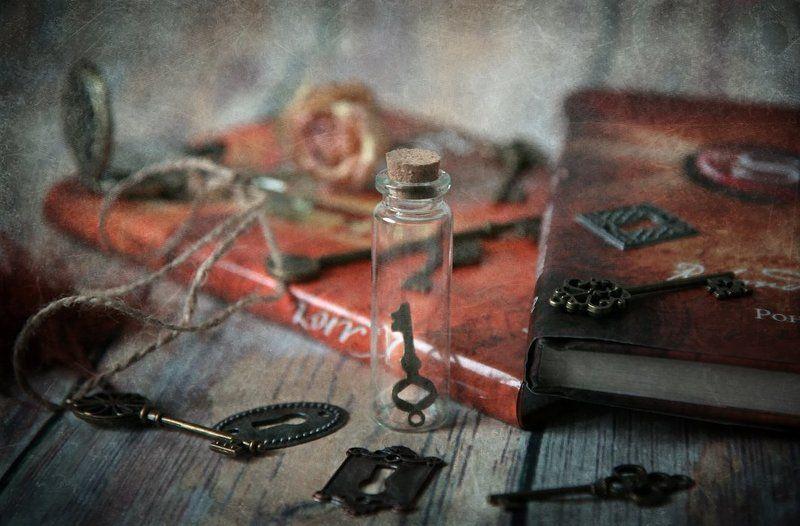 Ключ с секретомphoto preview