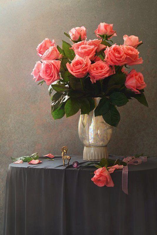 розы в ноябреphoto preview