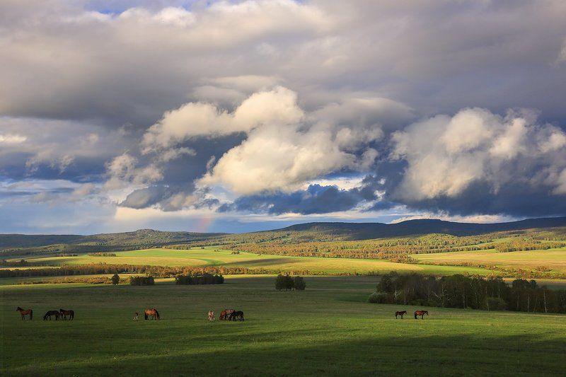 Южный Урал...photo preview
