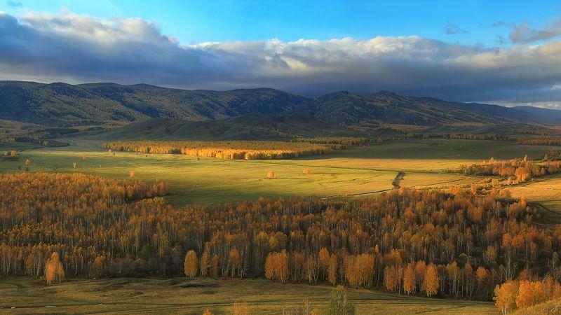 Осень. Южный Урал.photo preview