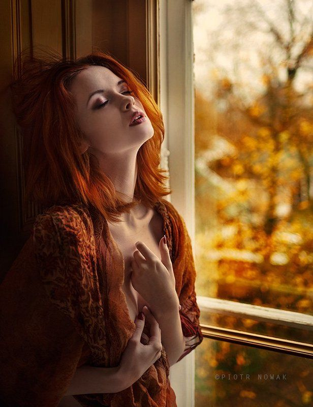 Autumn Girlphoto preview
