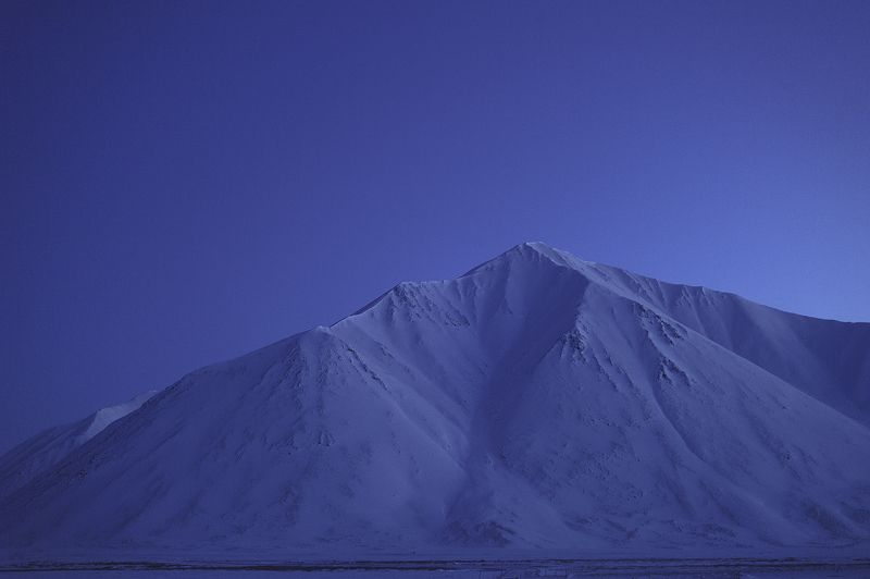 Арктика, Север, Чукотка Вечерний свет Арктикиphoto preview