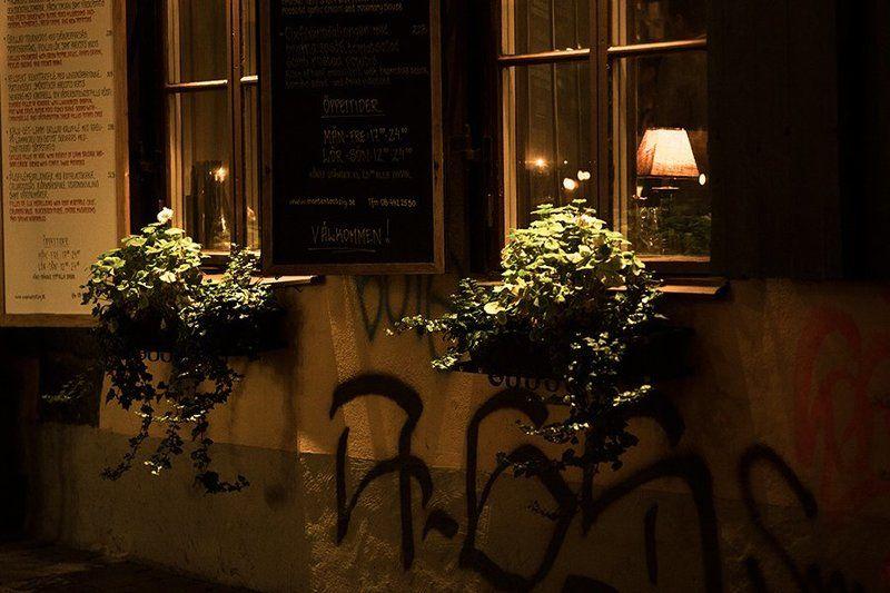 Вечер в Старом Городеphoto preview