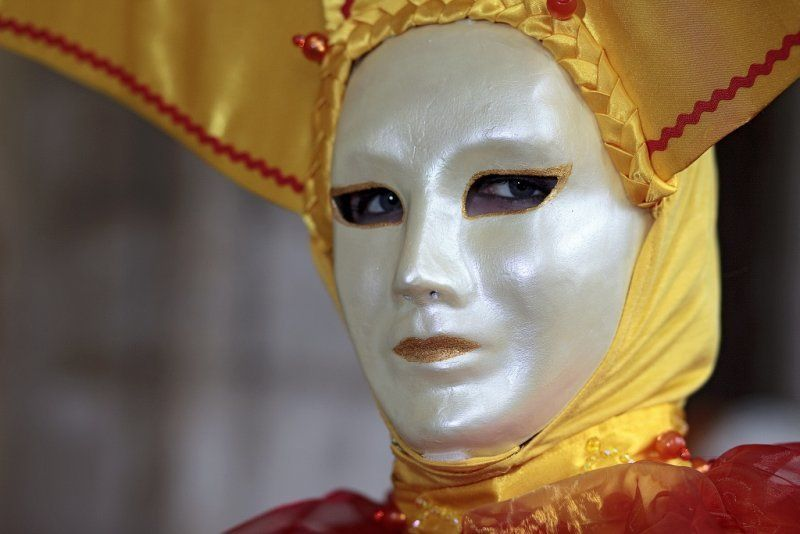 Венецианский маскарад IIphoto preview