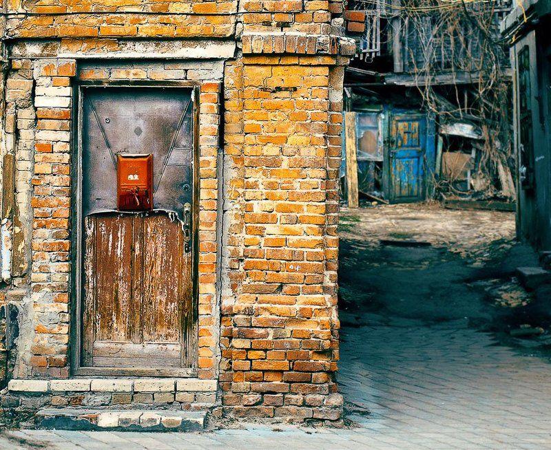 архитектура, ростов, город Старый Ростовphoto preview