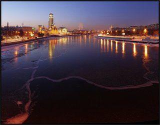 Жаждущим прохлады или Спад московской жары
