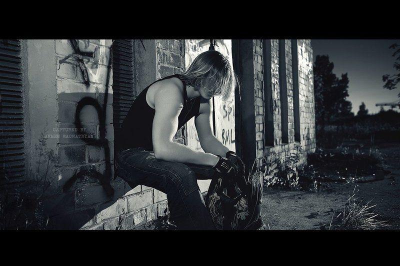гламур,город,портрет,остальное,рекламное фото,репортаж, фотограф армен хачатрян Germanphoto preview