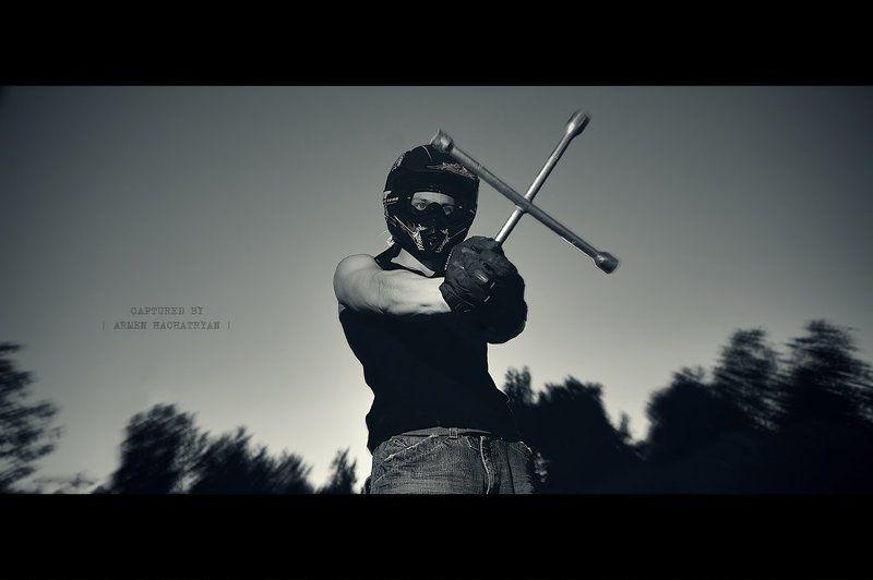 гламур,город,портрет,остальное,рекламное фото,репортаж, фотограф армен хачатрян Exorcismphoto preview