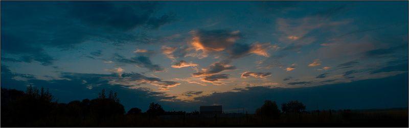 закат, лагутник, лето, дельта, дон Комариный закат в Лагутникеphoto preview