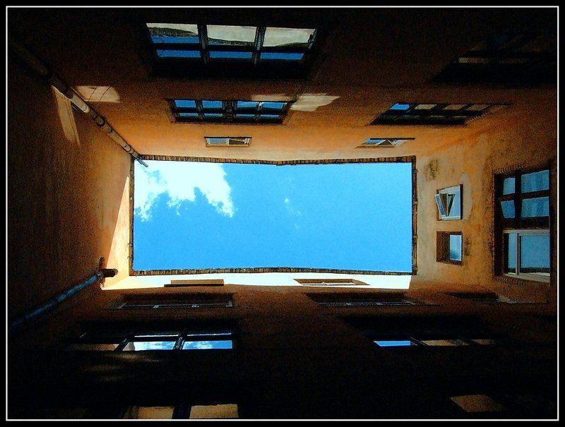 небо Небо...photo preview