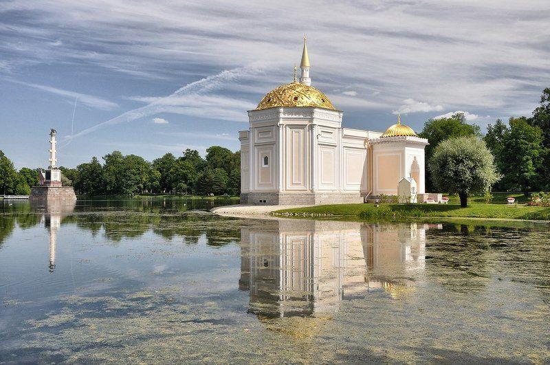 Екатерининский паркphoto preview