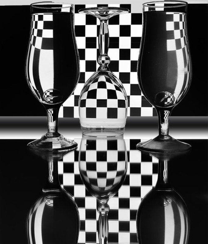 шах и мат...но стекло все равно блеститphoto preview