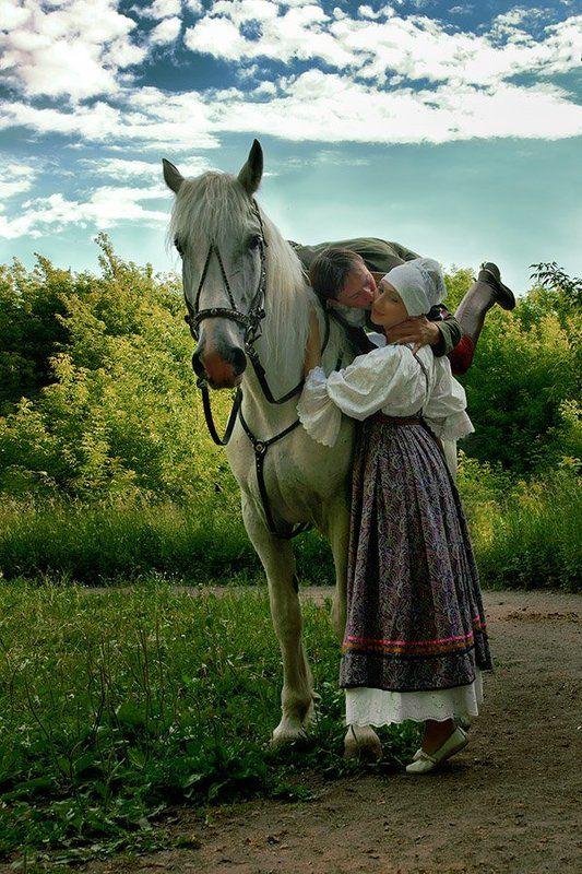 Гусарские историиphoto preview