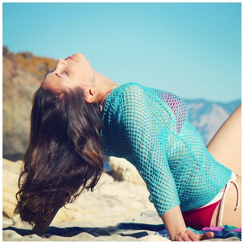 девушка, гламур, севастополь, фиолент, море, песок, крым, купальник, пляж, лето Летняя песочнаяphoto preview