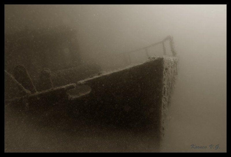 катер призракphoto preview