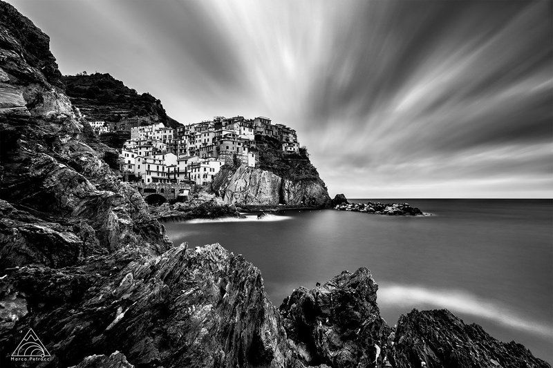 manarola,5 lands, canon, long exposure, 900sec, landscape, italy, liguria, unesco M a n a r o l aphoto preview