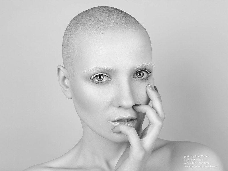 портрет Девушкаphoto preview