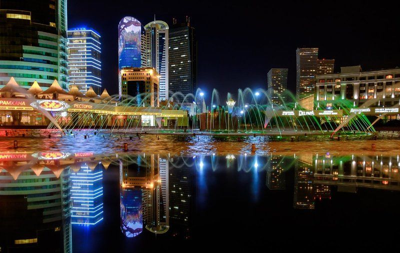 Astana-cityphoto preview