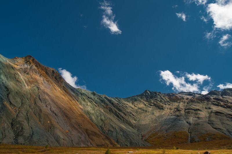 горы, солнце, лето, красота, небо, облока,  *****photo preview